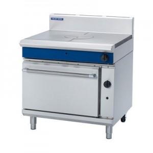 Blue Seal G570 Gas target top -900mm static oven range