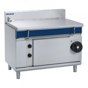 Blue Seal G580-12/E 1200mm Gas tilting bratt pan