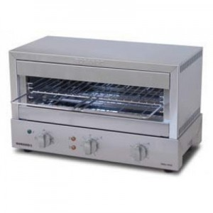 Roband GMX810 & GMX810G 8 Slice Toaster