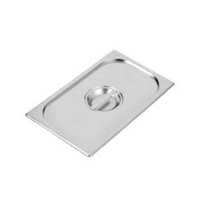GN14000 1/4 Gastronorm Pan Lid Australian Style