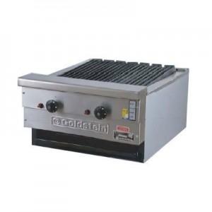 Goldstein RBA-24L Gas Char Broiler BBQ