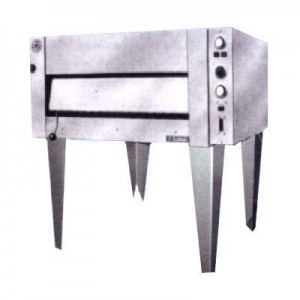Goldstein E541 Electric Single Pizza & Bake Oven