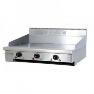 Goldstein GPGDB-36 Bench Top Gas Griddle