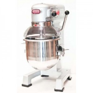 Grange GRPF10 Quality Commercial Planetary Mixer