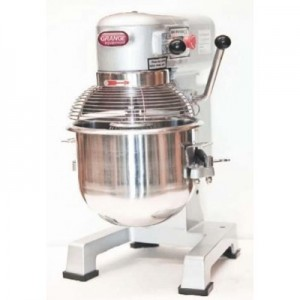 Grange GRPF15 Quality Commercial Planetary Mixer