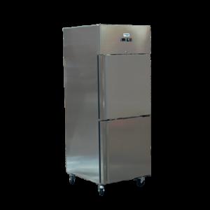 Exquisite Single Door Stainless Steel Freezer GSF652H - 685 litres
