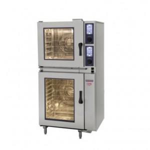 Hobart HPJ661E Combi Plus Electric Heated Oven