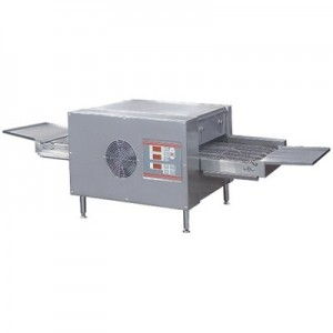 HX-1SA/3N Pizza Conveyor Oven with 3 phase power