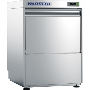 WASHTECH UL Premium Undercounter Glasswasher/Dishwasher