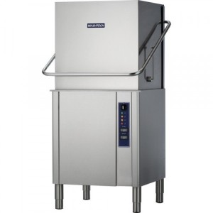 WASHTECH AL Premium Pass Through Dishwasher