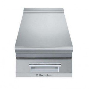Electrolux 700XP E7WTNDN00E Ambient Worktop with Drawer 400mm