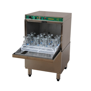 ESWOOD IW-3N Glass Washer