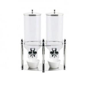 KG10305 Cereal Dispenser / Double