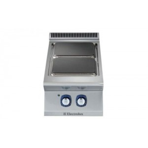 Electrolux E9ECED2Q00 900xp 2 Hot Plates Electric Boiling Top