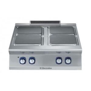 Electrolux E9ECEH4Q00 900xp 4 Hot Plates Electric Boiling Top