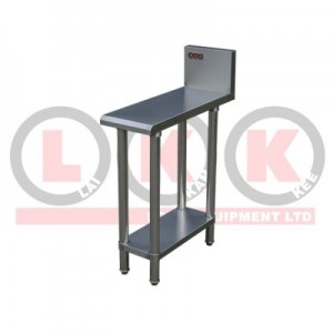 LKK31W-300 Stainless Steel Infill Bench