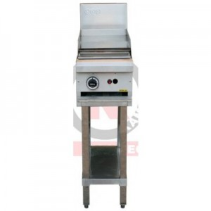 LKKOB2C 300mm Gas Griddle With Legs