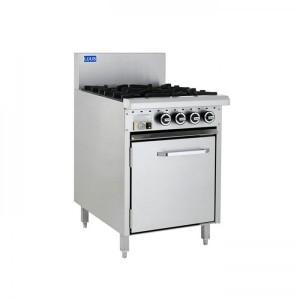 Luus Ovens - 600mm Wide