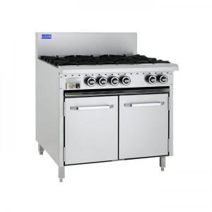 Luus  CRO-6B Ovens - 900mm Wide