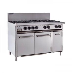 Luus Ovens - 1200mm Wide