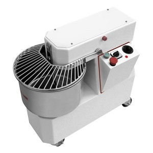 IF532V Spiral Mixer Fix Head 2 Speed 53Lt 550x870x730mm