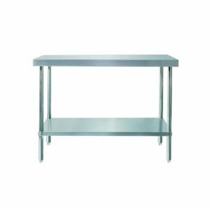 MIXRITE WTS709 Flat Top Work Bench 900 x 700 x 900