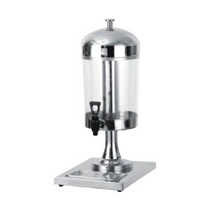 MIXRITE AT90512  Juice Dispenser with Stainless Steel Legs 350mm