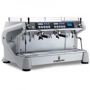 Boema BCM.400.MC.3 Monte Carlo Coffee Machine