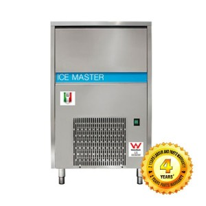 ICE MASTER MX 60 Ice Makers 60kg/24hrs