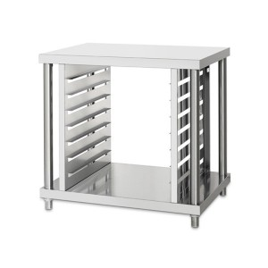 SUP 057 Stainless Steel Stand