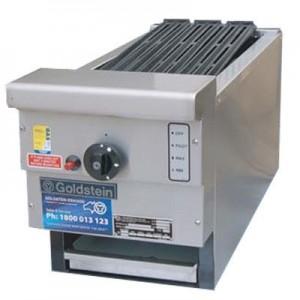 Goldstein RBA-12L Gas Char Broiler BBQ