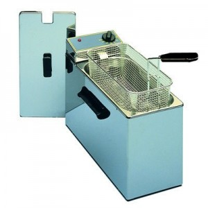 Roller Grill RF 5 S - 5 Litre Single Fryer
