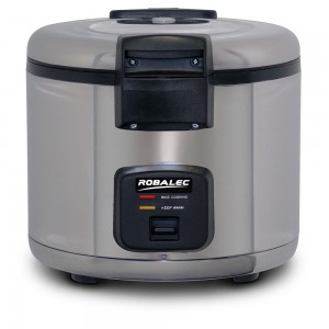 Robalec SW6000 Rice Cooker and Warmer