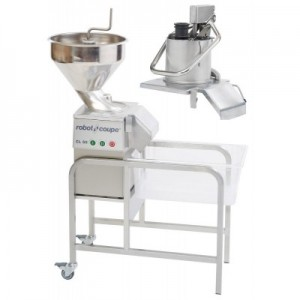 Robot Coupe CL55 2 Feed-Heads Vegetable Prep Machine (Bulk Output)