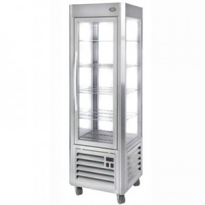 Roller Grill RD60F/RD60T Cake Displays