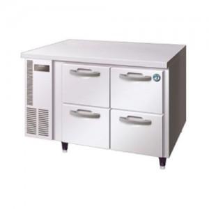 Hoshizaki RTC-125DEA-GN-4D Underbench Refrigerator