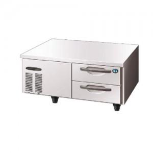 Hoshizaki RTL-98DDAC Low Boy 2 drawer Refrigerator