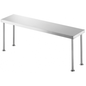 Simply Stainless SS12.1800 Over-Shelf