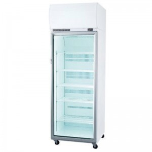 Skope SKT650-A Single Door Drink Fridge - 610 Litre