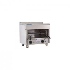 LUUS SM-60 – 600mm Gas Salamander Commercial Professional Series