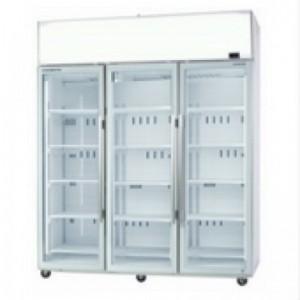 Skope TME1500-A Series Triple Door Drink Fridge - 1497 Litre