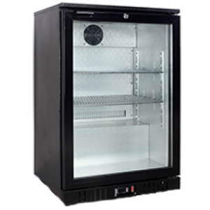 Exquisite UBC140 Back Bar Chiller - 138L Capacity