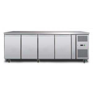 Bromic UBF2230SD Underbench Storage Freezer - 553L LED