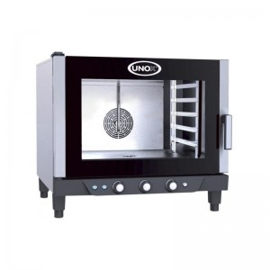Unox XV393 ChefLux 5 GN 1/1 Convection Oven