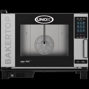 Unox BAKERTOP MIND.Maps™ PLUS XEBC-04EU-EPR Combi Oven
