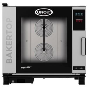 Unox BAKERTOP MIND.Maps™ ONE XEBC-06EU-E1R Combi Oven