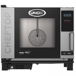 Unox CHEFTOP MIND.Maps™ ONE XEVC-0511-E1R Combi Oven