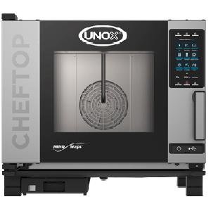 Unox CHEFTOP MIND.Maps™ PLUS XEVC-0511-EPR Combi Oven
