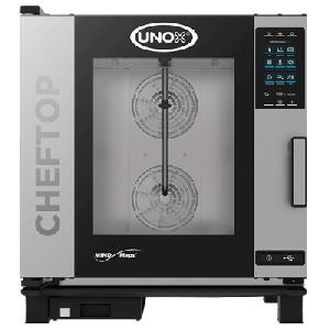 Unox CHEFTOP MIND.Maps™ PLUS XEVC-1011-EPR Combi Oven