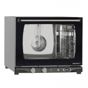 Unox XFT133 (Manual H.) LineMiss Electric Oven